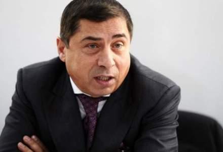 Omul de afaceri Vasile Turcu a murit