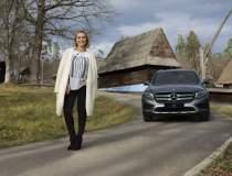 Mercedes-Benz lanseaza un...