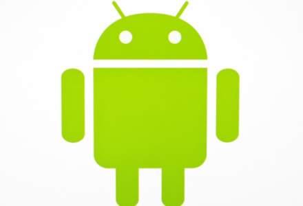 Traficul de internet de pe Android depaseste traficul realizat din Windows