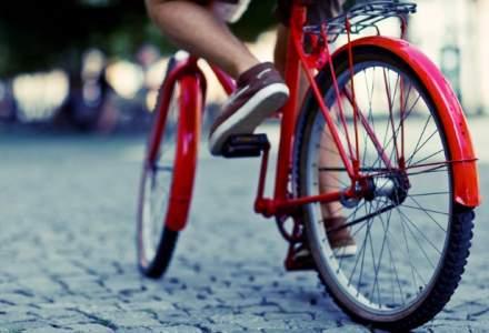 Proiect de modificare a Codului rutier: USR vrea amenzi mai mici pentru biciclisti