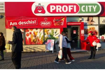 BERD aloca 25 mil. euro in expansiunea retelei de magazine Profi