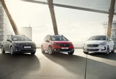 PSA Peugeot-Citroen sparge gheata: francezii au publicat consumul real pentru 58 de modele din gama