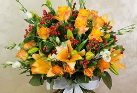 Amenzi de 1 mil. euro pentru comert ilegal cu flori si plante ornamentale