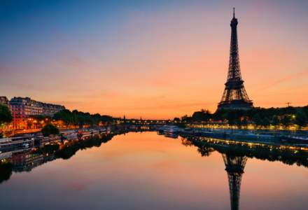 Parisul a lansat cel mai ambitios proiect de modernizare din ultimii 150 de ani