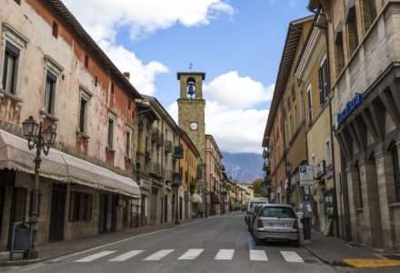 Un roman a fost impuscat mortal in nordul Italiei, in timp ce incerca sa jefuiasca un bar