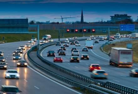 Numarul vehiculelor noi inmatriculate in februarie a crescut cu aproape 50 la suta fata de aceeasi luna din 2016
