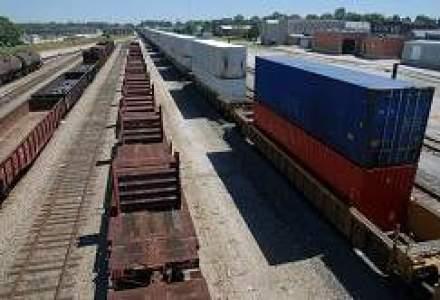 Productia mondiala de bunuri in scadere. Teama de recesiune revine