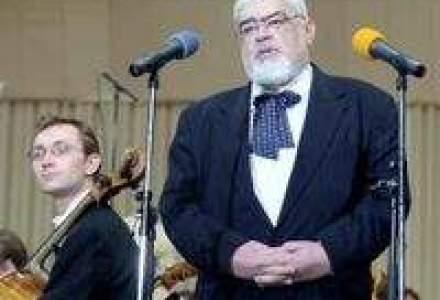 A inceput Festivalul George Enescu. Ce personalitati din business au fost la concertul de deschidere