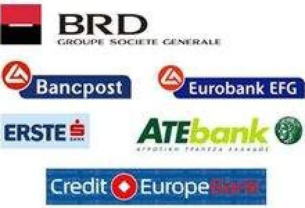 Bancile, obligate sa afiseze informatii utile clientilor pe un ecran TV
