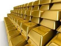 Pretul aurului creste, iar...