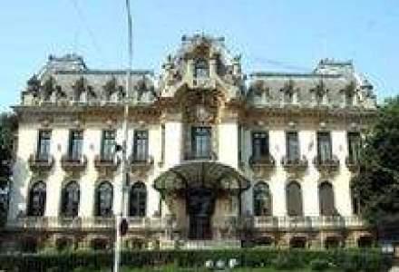 """Muzeul """"George Enescu"""" a cerut inregistrarea marcii omonime la OSIM"""