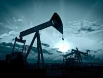 Pretul petrolului a scazut la...