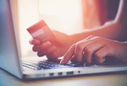 Dispar cozile de la ghisee? Numarul romanilor care au platit taxele si impozitele online s-a dublat in 2016