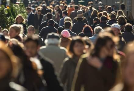 Numarul de pensionari a scazut cu 44.000 in ultimul an, iar pensia medie a crescut cu 7,2%