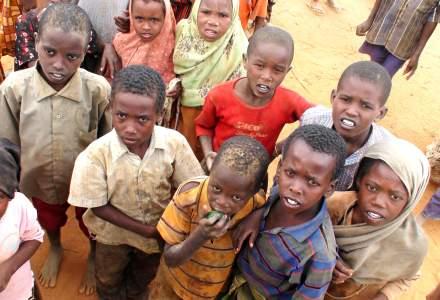 ONU: Lumea se confrunta cu cea mai mare criza umanitara, 20 mil. de oameni risca sa moara de foame