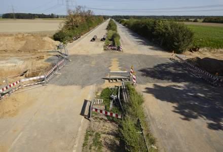 Lotul 4 al Autostrazii Lugoj - Deva a primit autorizatie de construire