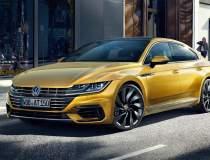 Volkswagen Arteon, noul model...