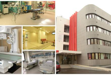 Reteaua medicala Wellborn lanseaza un spital privat de oftalmologie in Bucuresti