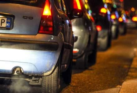 Ministrul Mediului: Masinile vor avea stickere de culori diferite in functie de gradul de poluare