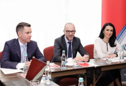 C & W Echinox: Tranzactiile imobiliare vor ajunge la 1,4 mld. euro. Capitala ramane nucleul dezvoltarilor de birouri si mall-uri, iar logistica va rasari in provincie