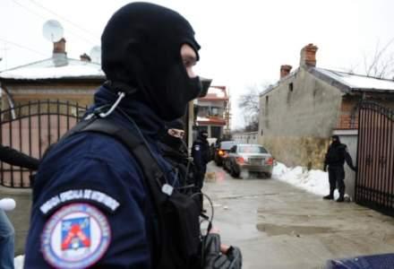 Perchezitii in Bucuresti si 12 judete, intr-un dosar de evaziune si spalare de bani. Prejudiciul, peste 3 milioane de euro