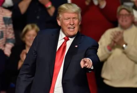 Presedintele Donald Trump a platit taxe de peste 38 de milioane dolari la venituri de 152,7 milioane dolari, in 2005