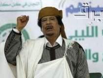 China il inarmeaza pe Gaddafi...