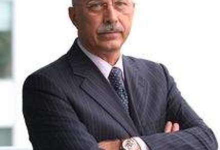 Colteanu, GE: Tinta noastra este de 1 mld. dolari venituri intr-un singur an