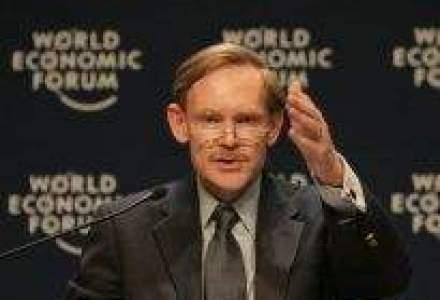 Zoellick, BM: O noua runda de recesiune este putin probabila