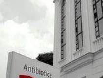 Antibiotice estimeaza afaceri...