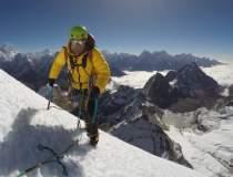 Zsolt Torok: Alpinismul este...