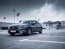 Test drive: Noua Mazda 6