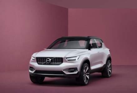Primul model electric Volvo va avea o autonomie de peste 400 de kilometri