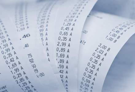 Loteria bonurilor fiscale pentru februarie va avea loc duminica, 19 martie