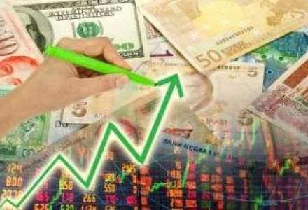 Excedent de cont curent in ianuarie, desi balanta bunurilor s-a deteriorat semnificativ