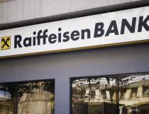 Raiffeisen Bank, schimbari in...