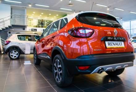 Renault este acuzat de 25 de ani de inselaciune in privinta emisiilor