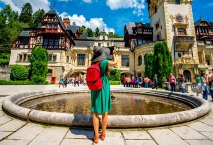 Romania a atras circa 2,5 milioane de turisti straini, in 2016. Cati bani au cheltuit