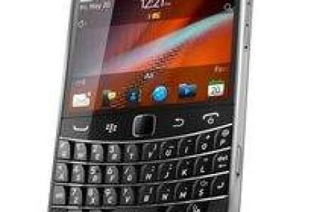 Orange aduce cel mai subtire BlackBerry de la 299 de euro