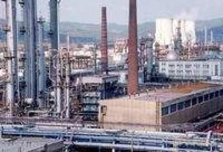 Lucrarile de depoluare de la Arpechim vor costa mai mult de 400 de mil. euro