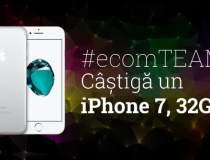 Castiga un iPhone 7 la...