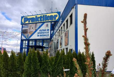Praktiker va investi 8 mil. euro in remodernizarea a peste 10 magazine la nivel local: ce planuri are retailerul de bricolaj
