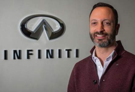 Designerul sef BMW preia echipa de creatie a celor de la Infiniti