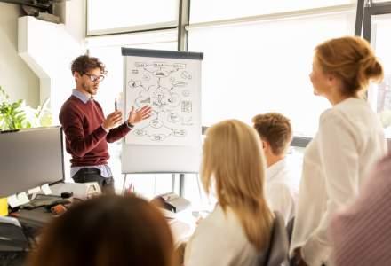 5 lucruri pe care fiecare startup ar trebui sa le stie despre transformarea digitala