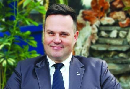 Miroslaw Huczek, noul CEO Praktiker, in primul interviu de la preluarea mandatului: Romania este de viitor. Cea mai buna perioada a tarii de-abia acum incepe