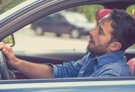 Romania este pe locul 10 in topul accidentelor rutiere produse pe fondul atipirii la volan