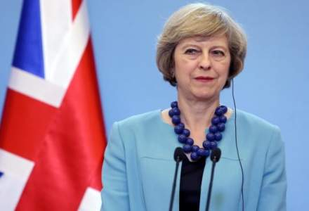 Premierul Theresa May va declansa pe 29 martie iesirea Marii Britanii din UE UPDATE