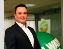 New Kopel Group are un nou CFO