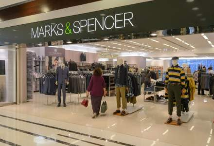 Marks & Spencer si-a retras reclamele de pe Google si YouTube