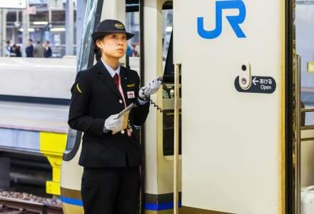 GFR organizeaza un program dedicat pregatirii si angajarii femeilor pe postul de mecanic de locomotiva